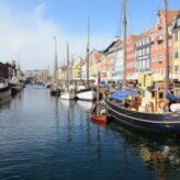 Kodaň – hlavní město Dánska