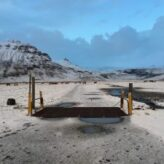 Počasí na Islandu