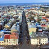 Reykjavik: Hlavní město Islandu