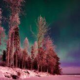 Finsko zajímavosti