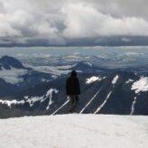 Kebnekaise: Nejvyšší hora Švédska