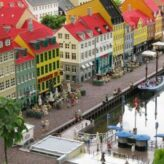Legoland Dánsko
