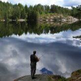 Rybolov v Norsku