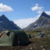Kempy v Norsku