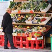 Ceny potravin v Dánsku