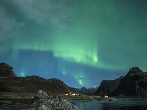 Image result for polární noc Norsko